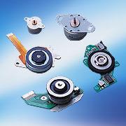 DC Motors (Двигатели постоянного тока)