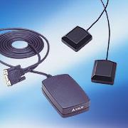 GPS Receiver Module, GPS Antenna (Приемник GPS модуль, GPS антенна)