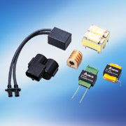 Magnetics for Power System (Magnetics для Power System)