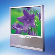Rear Projection Displays (Задняя проекционные)