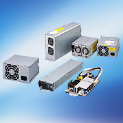 Switching Power Supplies (Импульсные источники питания)