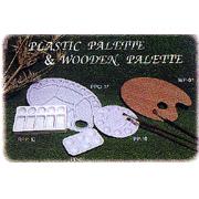 Plastic & Holzpalette (Plastic & Holzpalette)