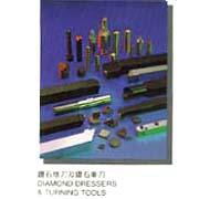 Diamond Dressers & Turning Tools