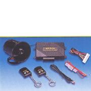 Automobile Security (Автомобильная безопасность)