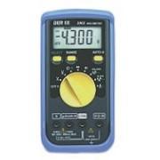 Digital Multimeter (Цифровой мультиметр)