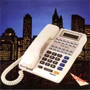 Electronic Key Telephone Systems.(UD-K 308/816/1232)