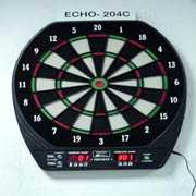 ECHO-204C Electronic Dart Games (ЭХО 04С Электронный дартс Игры)