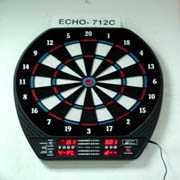 ECHO-712C Electronic Dart Games (ЭХО-712c Электронный дартс Игры)