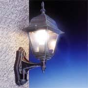 ED165 / ED166 180 XMotion Sensor Lantern (ED165 / ED166 180 б)