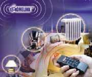 Basic HomeLink Home Automation System (Основной HomeLink главную системы автоматизации)