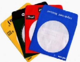 CD Sleeves (CD рукава)