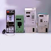 Payphone Cabinet (Payphone Cabinet)