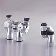 10 x 20mm Binoculars (10 x 20mm Jumelles)