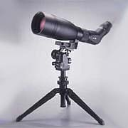 80mm Zoom Spotting Scope (80mm Zoom Spektiv)