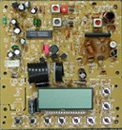 PA Amplifier Assembly Parts - AM / FM Digital Radio Tuner PCB Ass`y (PA Усилитель Ассамблеи частей - AM / FM радио тюнер цифровой печатной платы Ass`y)