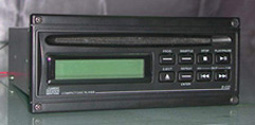 PA Amplifier Assembly Parts : CAR VCD Player (PA Усилитель Ассамблеи частей: CAR VCD-проигрыватель)