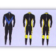 Diving Equipment Wet Suits