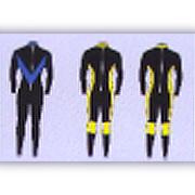Diving Equipment Wet Suits (Дайвинг оборудование Мокрые костюмы)