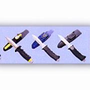 Diving Equipment Knife (Дайвинг оборудование ножа)