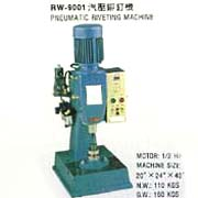 RW-9001 Pneumatic Riveting Machine
