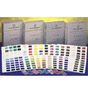 Plastic Standard Color Books