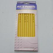 Pencil 20CT #2 Yellow Boxed (Карандаш 20CT # 2 желтые в штучной упаковке)