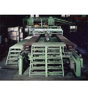 Auto Flask Moulding Line (Автоматическая формовочная линия колба)