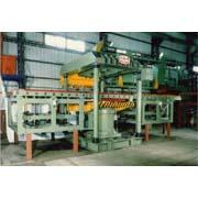 HJ Dynamic Molding Machine (HJ Динамические формовочной машины)