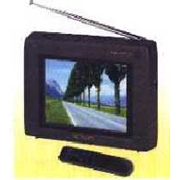 5.6`` TFT LCD Color TV/Monitor/LCD-5060 (5,6``TFT LCD Color TV/Monitor/LCD-5060)