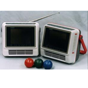 4`` TFT LCD Drip-Proof Color TV/LCD-407