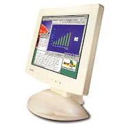 LA-1560U 15.1`` TFT LCD Color Monitor (ЛА 560U 15,1``TFT LCD цветной монитор)