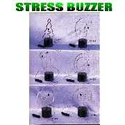 Stress Buzzer