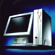 Essentia Booksize PC (Essentia Компактные компьютеры)