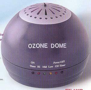 OZONE DOME (OZONE DOME)
