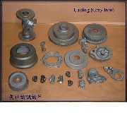 Gray Iron Castings (Серый чугун)