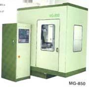 GRAPHITE ELECTRODE MILLER/MACHINING CENTER (Графитовый электрод Миллер / обрабатывающий центр)