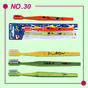 No.30 Clean 30 Child Toothbrush