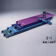 KU-201 - KU-328 low slip self-inflating Mattress