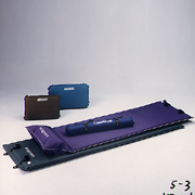 KS-101 - KS - 108 Self-Inflating Mattress (KS 01 - КС - 108 самонадувающийся матрас)