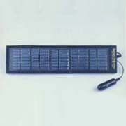 Solar Car Battery Charger(Type-SBB-179)