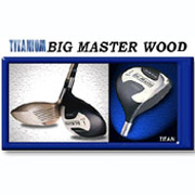 Titan Wood-Big Master (Titan Wood-Big Master)