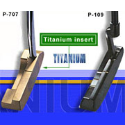 Titanium Putter (Titan Putter)