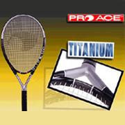 Titanium Tennis Rachets (Titanium Tennis Rachets)