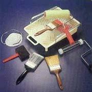 Painting Tools (Инструменты рисования)