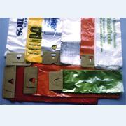 Plastic packing material