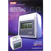 Time Recorder (Время записи)
