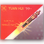 Glow Plug & Vehicles Parts (Glow Plug & Транспорт Части)