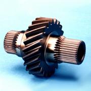 38687-90000 Gear (Nissan) (38687-90000 Gear (Nissan))