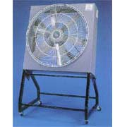 Adjustable & Movable Cooling Fan Series