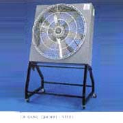 ADJUSTABLE AND MOVABLE COOLING FAN SERIES